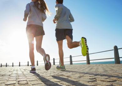 should you run more than 10 miles in a long run?