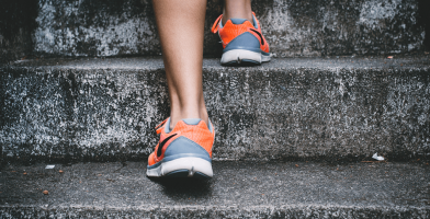 The dos and don'ts of foot care for runners.
