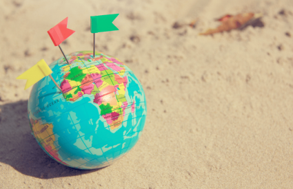Tips and tricks for running abroad.