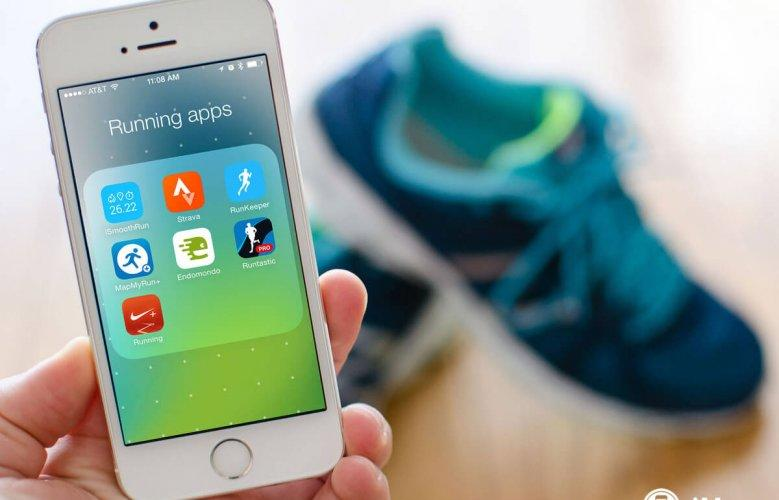 5 Best Runners' Apps to Start 2017 Off Right