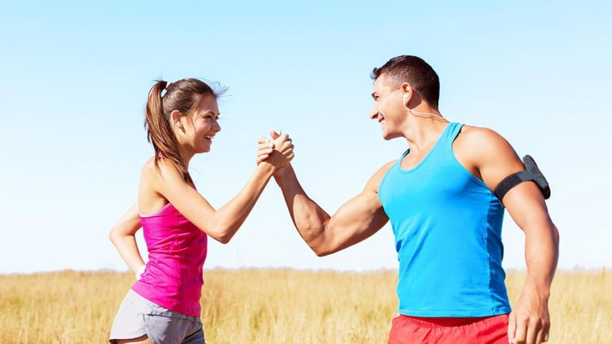 10 ways in which your running can help others