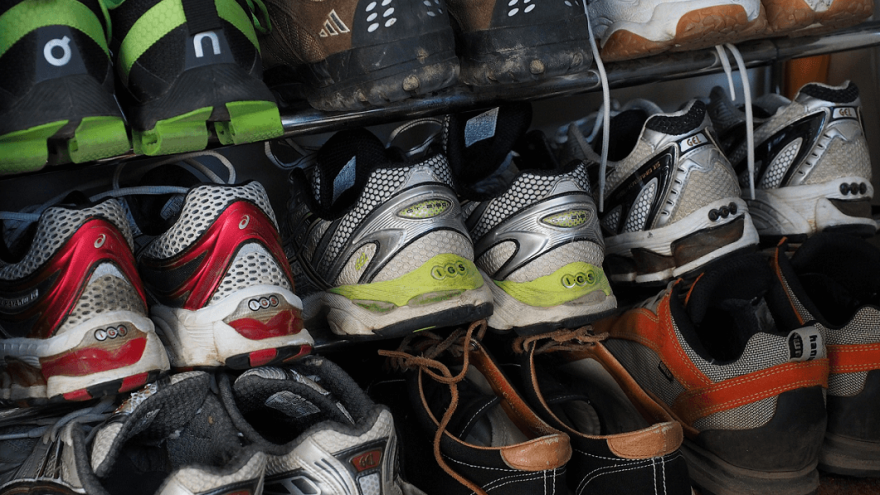 Do you have a running addiction? Here's how to cultivate a healthy relationship with the sport.