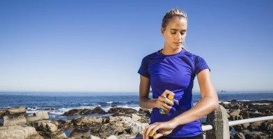 Best Sunscreen For Runners Reviewed & Tested in 2016