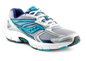 Saucony Cohesion Review