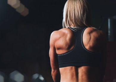 The Best Exercises for Posture Correction