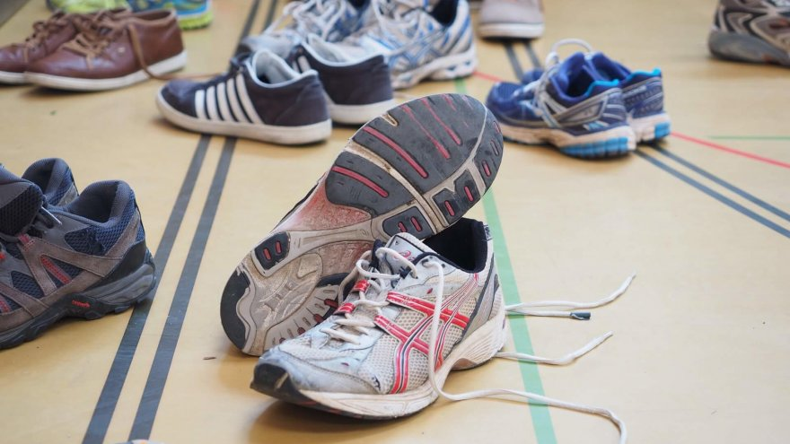 Is it better to invest in another pair of shoes for your cross training workouts or just wearing your running shoes?