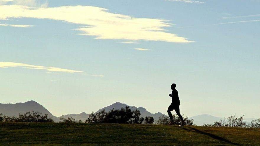 Hills training with unbelievable benefits for runners