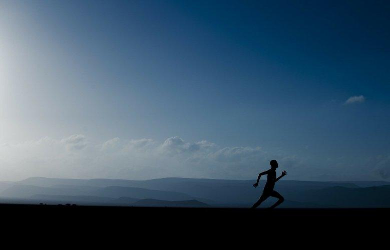 6 of the World's Toughest Ultra Marathons
