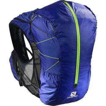 S-Lab Peak 20 is a great all around backpack for running