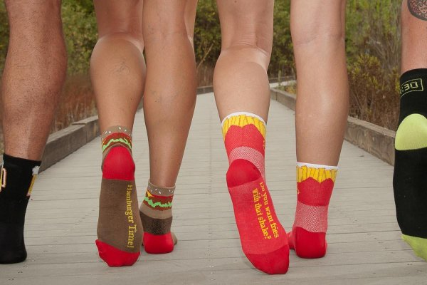 The best picks of socks for running