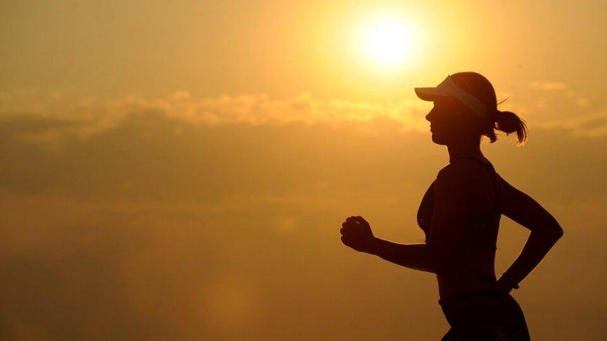 Article on Staying Safe while Running Solo