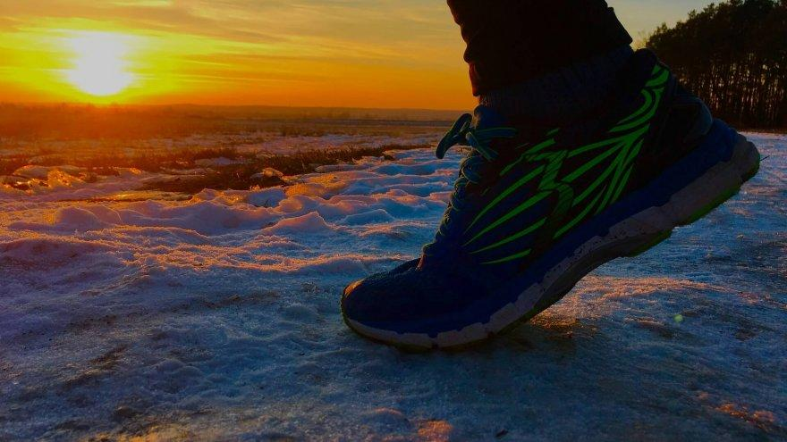 a thank you letter to ultra running