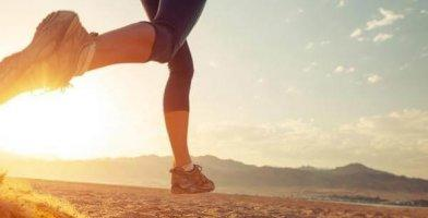exposure to extreme sun rays poses the risk of developing sunburn to athletes