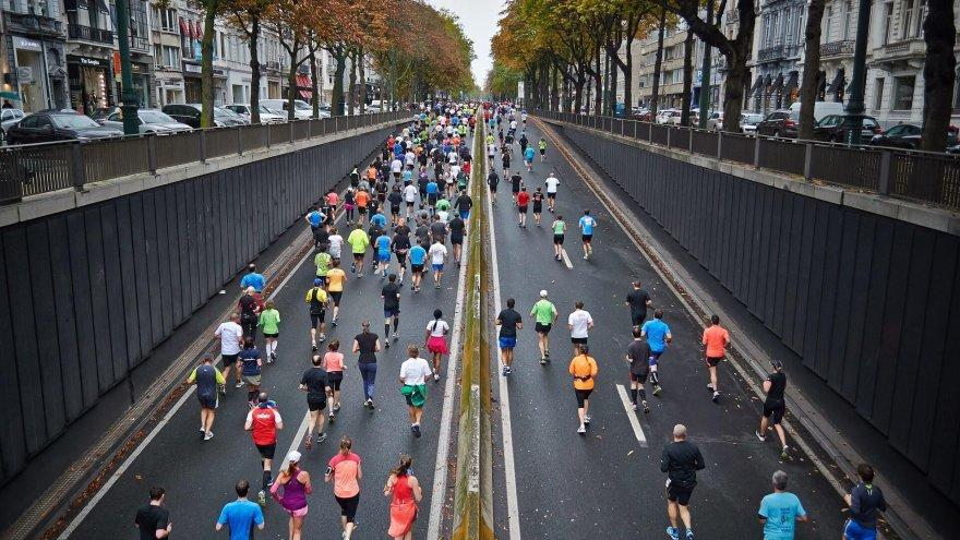 The Running Even invites elite race directors to register for trade show and conference