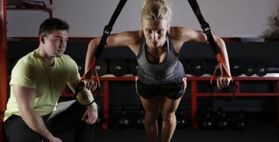 How weight training can make you a faster and better runner