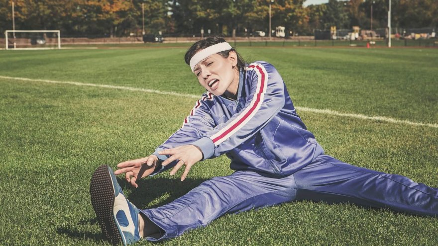 how flexible should runners really be?