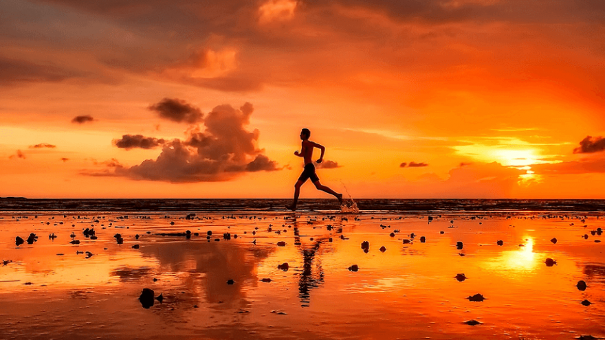 what you need to know about skin care for runners