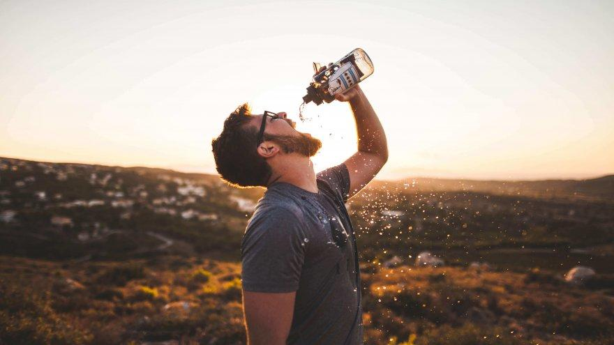 The Effect of Hydration on Running Performance