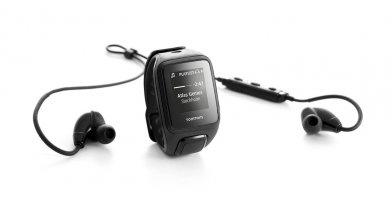 TomTom GPS watches for runners