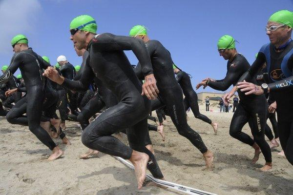 The top rated Tri Suits
