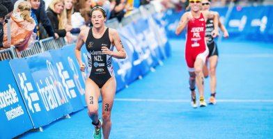 10 Best Triathlon Running Shoes compared by pro athletes