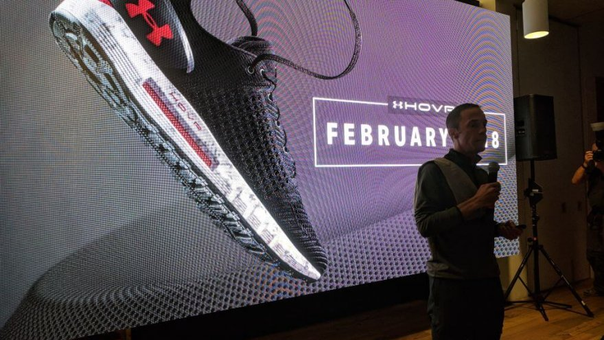 a recap of the 2017 The Running Event  trade show