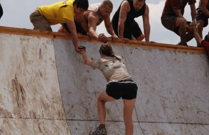 Should you enter an obstacle course race?