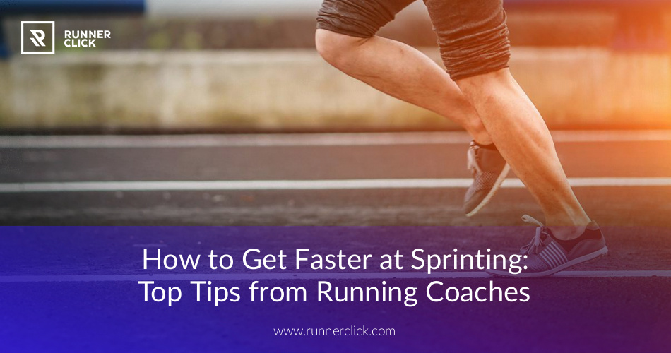 11 Tips that makes you a faster sprinter than ever!
