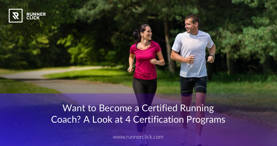 Becoming a Certified Running Coach: What You Need to Know