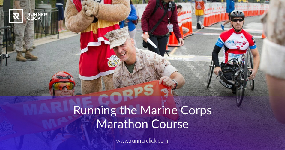 What you need to know about running the marine corps for Marine corps marathon shirt 2017