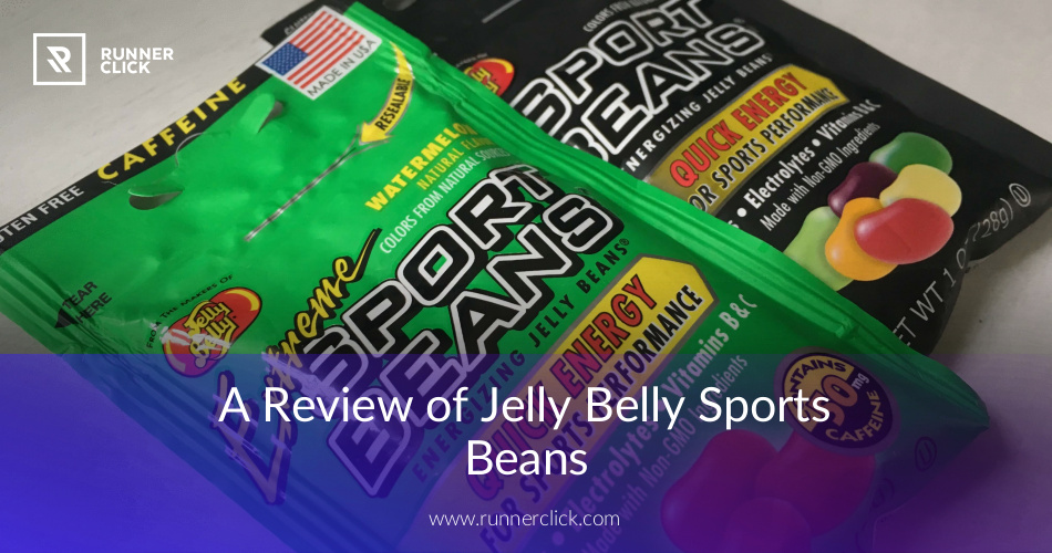 A Review Of Jelly Belly Sport Beans Runnerclick Com