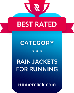 Top 10 Best Rain Jackets for Running Reviewed