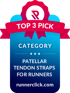 7 Best Patellar Tendon Straps Reviewed & Tested