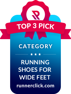 10 Best Running Shoes for Wide Feet Reviewed