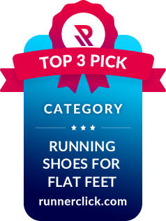 12 Best Running Shoes for Flat Feet Runners
