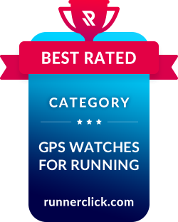 12 Best GPS Running Watches Reviewed