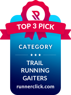 The Best Trail Running Gaiters Reviewed