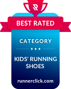The Best Running Shoes For Kids Reviewed
