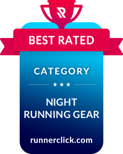 10 Best Night Running Gear Reviewed