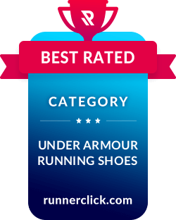 10 Best Under Armour Running Shoes for Comfort Lovers