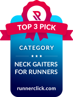 10 Best Neck Gaiters for Runners Reviewed