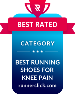 Top 10 Best Running Shoes for Knee pain