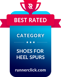 10 Best Running Shoes for Heel Spurs Tested