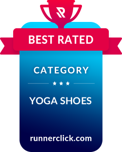 Top 10 Best Yoga Shoes Compared & Reviewed