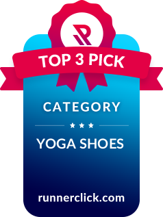 Top 12 Best Yoga Shoes Compared & Reviewed