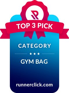10 Best Gym Bags Tested & Fully Reviewed