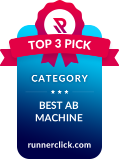 Top 10 Best Ab Machines Compared and Fully Reviewed