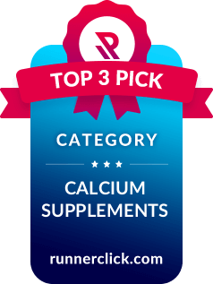 10 Best Calcium Supplements Reviewed and Fully Compared