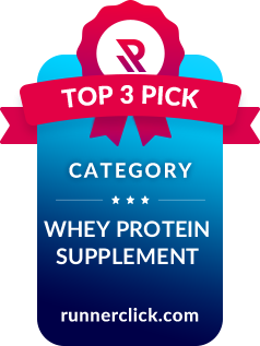 10 Best Whey Protein Supplements Tested and Reviewed