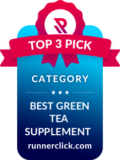 10 Best Green Tea Extracts Tested & Fully Reviewed
